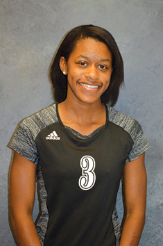 Gadsden State's Freeman named ACCC Player of the Week