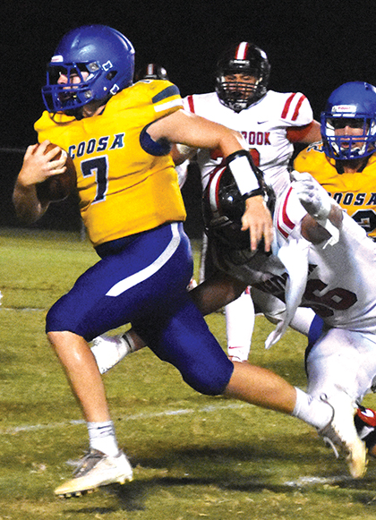 Local players featured in Week 5 Prep Spotlight