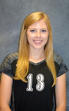 Gadsden State'sMassey named ACCC Player of the Week