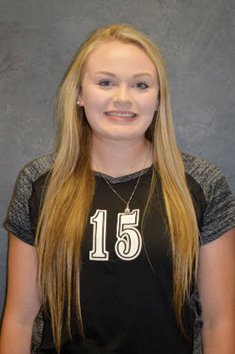 Gadsden State's Spradley named ACCC Player of the Week