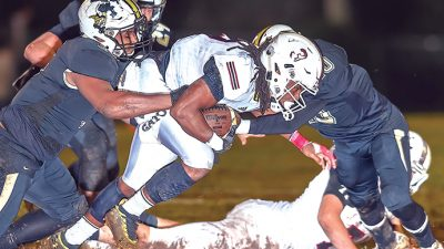 Southside's season ends at Jasper in second round