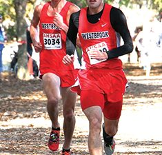 Westbrook, Southside finishes third at state cross country meet