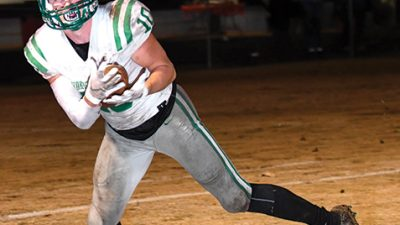 Hokes Bluff shuts down North Jackson, heads to state quarterfinals