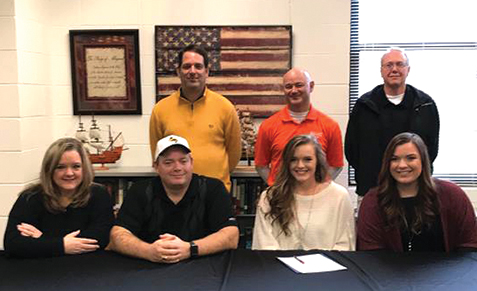 Glencoe's Cole to play golf at Wallace State