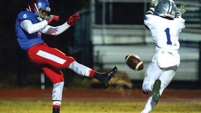Special teams play big role in Etowah win over Center Point