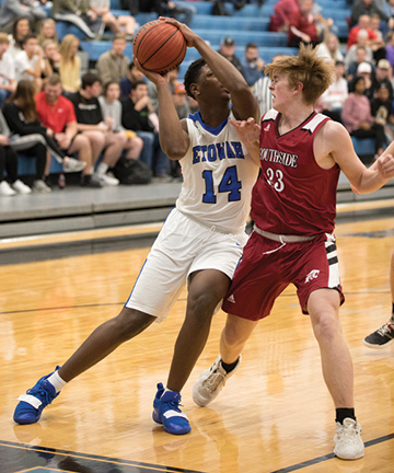 Points off turnovers helps push Etowah past Southside